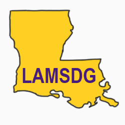 Louisiana Mass Spectrometry Discussion Group